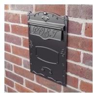 Kingsbury Letterbox