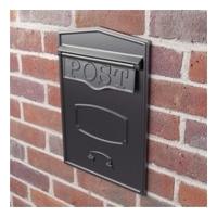 Bloomsbury Mail Box